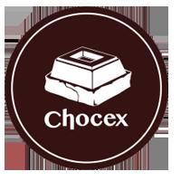 نمایشگاه شکلات chocex