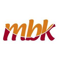 نمایشگاه بین المللی شیرینی mbk