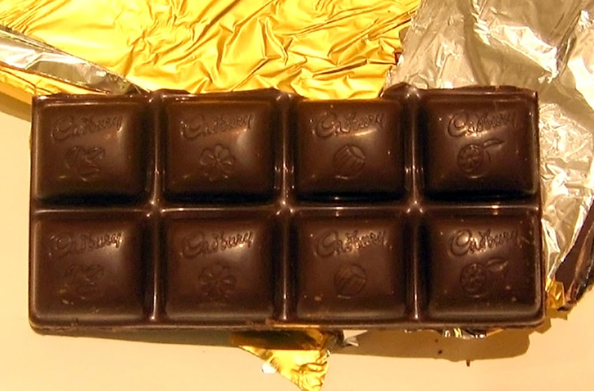 شکلات گران قیمت کدبری