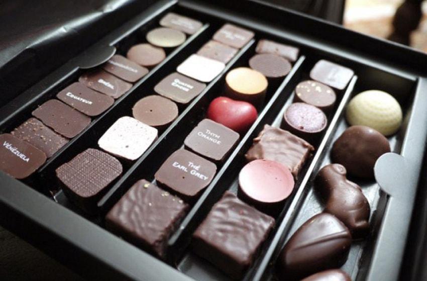 شکلات گران قیمت دنیا