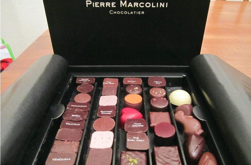 شکلات گرن قیمت Amedei Porcelana