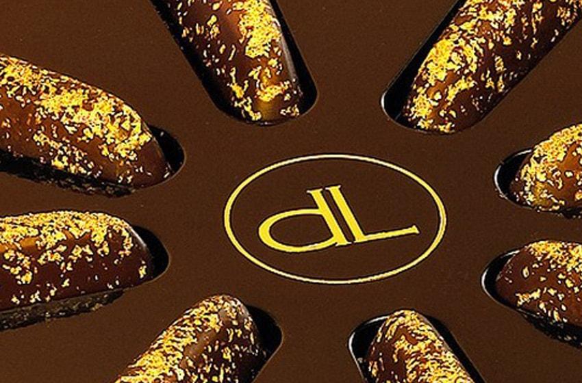 شکلات ران قیمت DeLafee