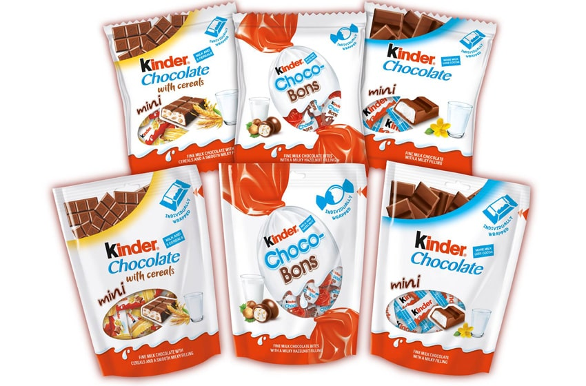 kinder-products